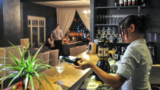 Restaurant Eleven |Hestia Hotel Jugend |Riga hotel