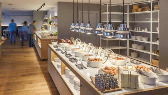 Hommikusöök |Laulasmaa restoran |Hestia Hotel Laulasmaa Spa