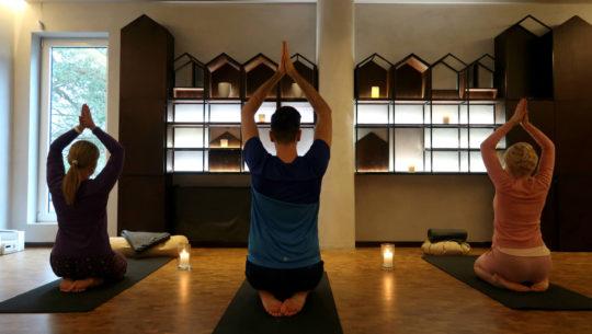 Jooga | Hestia Hotel Laulasmaa Spa |Aktiivne puhkus