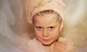 Children spa