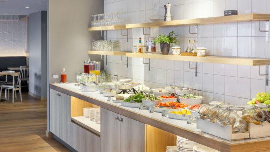 Laulasmaa restoran |Hommikusöök |Hestia Hotel Laulasmaa Spa