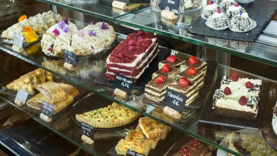 Cake takeaway |Hestia Hotel Laulasmaa Spa
