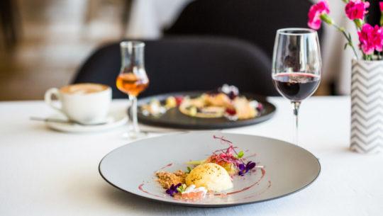 Restoran Wicca |Laulasmaa restoran |Hestia Hotel Laulasmaa Spa