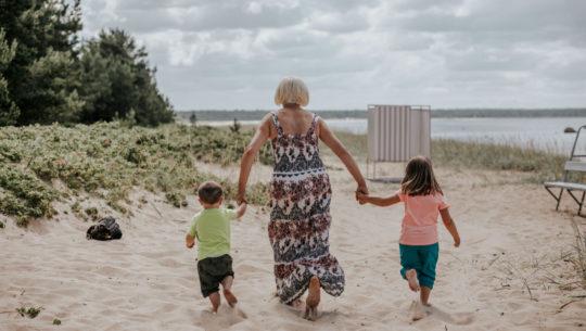 Laulasmaa rand |Hestia Hotel Laulasmaa Spa