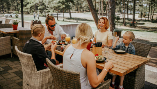 Hestia Hotel Laulasmaa Spa |Laulasmaa restoran