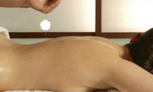 Massages and massage rituals