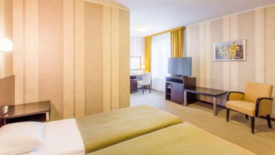 Majutus Tallinnas |Hestia Hotel Maestro |Ajalooline hotell vanalinnas