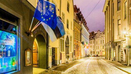 Tallinn accommodation |Hestia Hotel Maestro