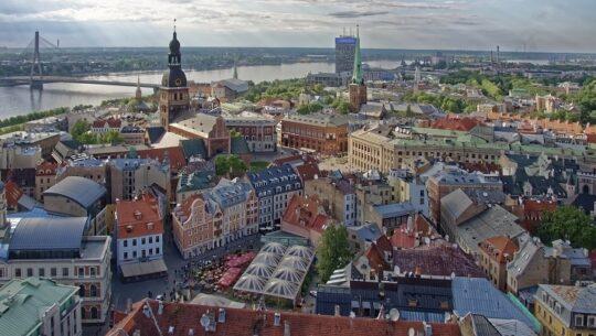Hotel in Riga | Radi un Draugi