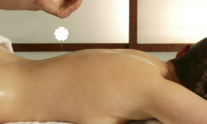 Massages and massage rituals